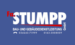Logo Firma Stumpp